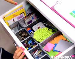 Organize A Desk How To Organize Your Desk Drawers Part 3 Of 9 Home Office