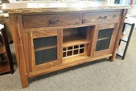 live edge desk with drawers live edge furniture amish home gallery