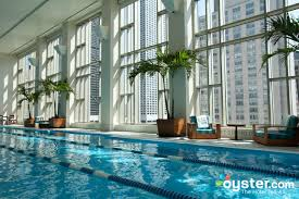 Map Of Hotels In Chicago Magnificent Mile hilton garden inn chicago downtown magnificent mile oyster com
