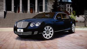 2010 bentley continental flying spur gta gaming archive