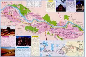 Changsha China Map by Lanzhou Map U0026 Area China Maps Map Manage System Mms