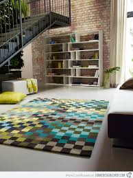 Designer Area Rugs 20 Designer Area Rugs To Fit Your Style Home Design Lover