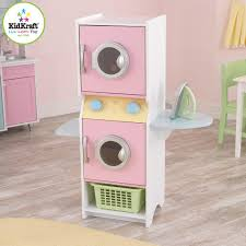 kidkraft laundry play set kidkraft toys