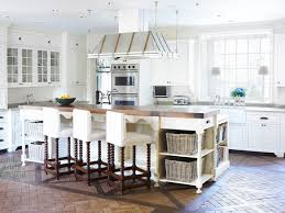 kitchen island with raised bar island cooktop with breakfast bar design ideas