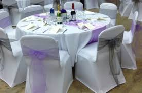 silver chair covers chair cover hire sovereign weddings party favourssovereign