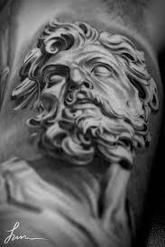 30 beautiful tattoos by jun cha u2013 between ancient greece and