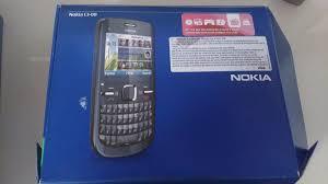 celular nokia c3 00 r 90 00 em mercado livre