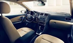 volkswagen sedan interior volkswagen polo sedan azn купить тест драйв в баку азербайджан
