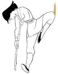 download coloring pages mulan coloring pages mulan coloring