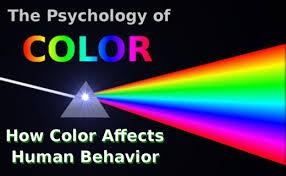 psychological effects of color the psychology of color how color affects human behavior feltmagnet