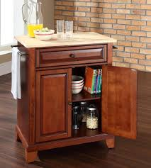 Wood Top Kitchen Island by Buy Newport Natural Wood Top Kitchen Island