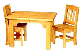 solid wood childrens table and chairs child wood table and chair set stunning child wood table and chair