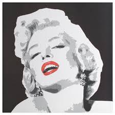 Marilyn Monroe Bathroom by Egersta Picture Ikea