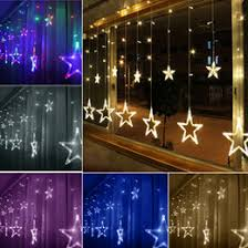 discount string lights window 2017 led window string
