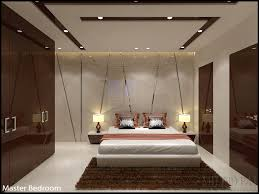 Bedroom Panelling Designs Stunning Bedroom Lighting Design Which Makes Effect Floating Of