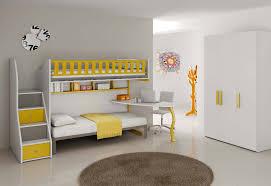 chambre avec lit superposé superb chambre fille lit mezzanine 2 chambre fille avec lit
