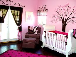 Pink And White Nursery Curtains by Charming Baby Nursery Ideas For Your Beautiful Little Baby Boy