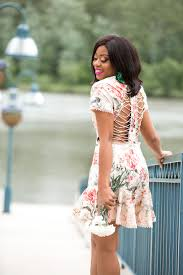 flutter style dress style inspiration with jadore fashion a floral affair onobello com