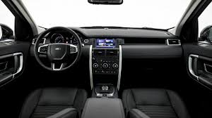 2015 range rover dashboard land rover discovery sport review caradvice