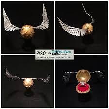 Excepcional Caixas de anel de noivado inspiradas em Harry Potter #PK53