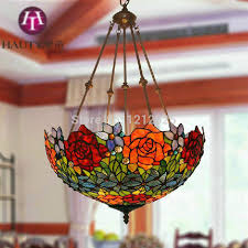 tiffany kitchen lights lustre stained glass dining room tiffany kitchen lighting design