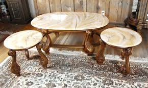 french provincial coffee table for sale french marble coffee table french provincial marble top coffee table