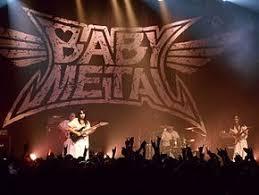band baby babymetal