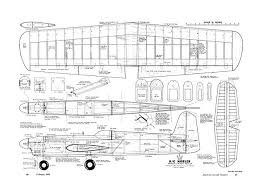 free rc plans rc nobler plan free download outerzone