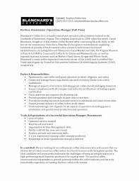 Sample Resume Objectives For Barista by Resume Coffee Shop Resume