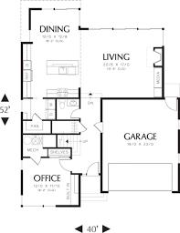 modern style house plan 3 beds 2 50 baths 2047 sq ft plan 48 637
