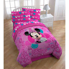 Minnie Mouse Infant Bedding Set Minnie Mouse Twin Bed Mouse Twin Bed Set For Baby Bedding Sets