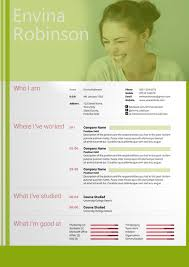 Ux Designer Resume Sample by 20 Awesome Resume Templates 2016 U2022 Get Employed Today