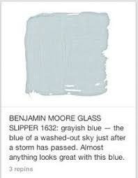 benjamin moore glass slipper don u0027t let the name fool you works