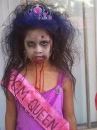 Zombie Princess Halloween Costume 25 Zombie Prom Queen Ideas Zombie Prom