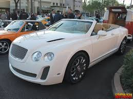 bentley gtc ballin u0027 on a budget bentley continental gtc replica genho