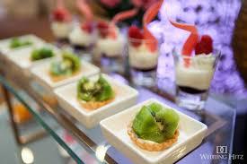 cuisine de a à z verrines ประมวลภาพ wedding fair 2017 anantara riverside เม อว นท