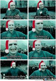 Funny Meme Songs - voldemort s favorite song meme funnymeme christmas giggles