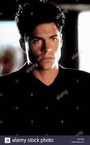 Bad Influence Rob Lowe Bad Influence 1990 Stock Photo Royalty Free Image