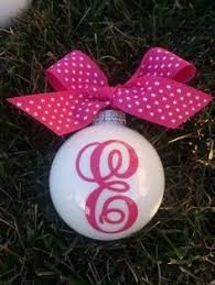 cher s signs by design personalized ornaments cricut