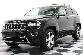 used jeep grand 2014 2014 used jeep grand certified jeep grand v6 4wd