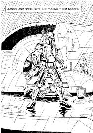 kids n fun co uk 23 coloring pages of star wars attack of the clones