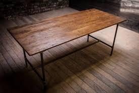 industrial kitchen table furniture vintage industrial kitchen table the vintage industrial