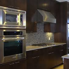 Dark Kitchens Designs by Dark Cabinets In A Small Kitchen Perfect Home Design House