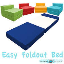Foam Folding Chair Bed Captivating Folding Foam Chair Bed With Fold Out Foam Guest