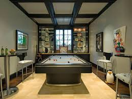 Billiards Room Decor Exciting Pool Table Room Ideas Wooden Classy Billiard With Large