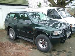 100 2001 holden frontera repair manual reparaci祿n