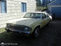 1975 buick opel 1975 buick skylark information and photos momentcar