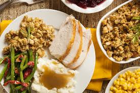 how to eat healthy on thanksgiving tips on healthy on