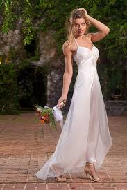 chiffon wedding dress silk chiffon wedding dress island importer