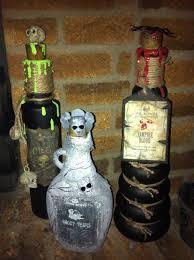 halloween potion bottles tutorial youtube